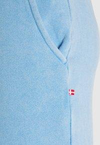 Han Kjøbenhavn - Shorts - faded blue - 7