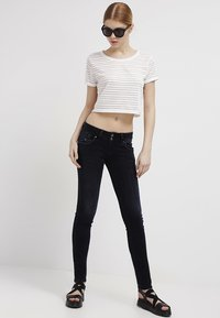 LTB - MOLLY - Jeans Skinny Fit - lorina wash - 1