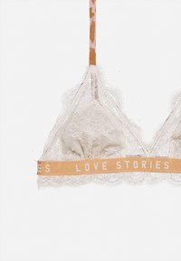 LOVE Stories - LOVE LACY - Bustier - cold as ice - 2