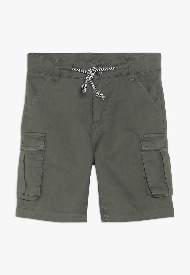 BERMUDAS BATTLE - Shorts - kaki