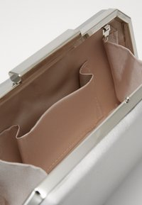 Forever New - TARA GEO BOX - Clutch - silver - 3
