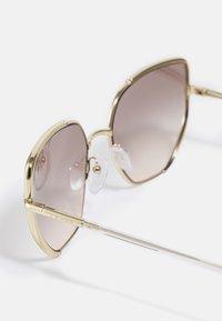 Prada - Solglasögon - pale gold - 2