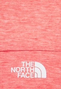 The North Face - VYRTUE CROP - Print T-shirt - horizon red heather - 2