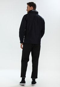 Helly Hansen - DUBLINER JACKET - Waterproof jacket - navy - 3