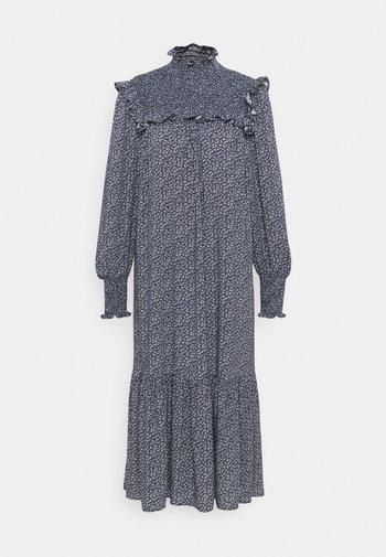 ANISHA DRESS - Vestito estivo - dark blue