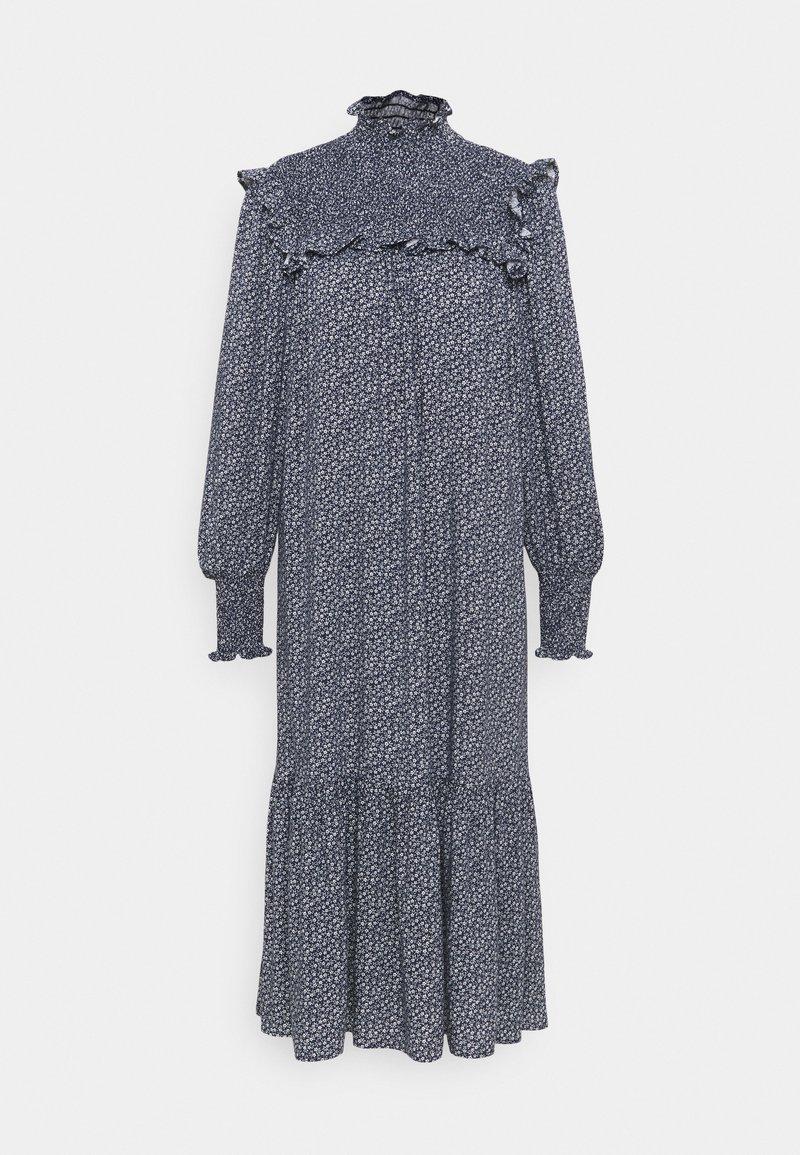 Ghost - ANISHA DRESS - Vestito estivo - dark blue