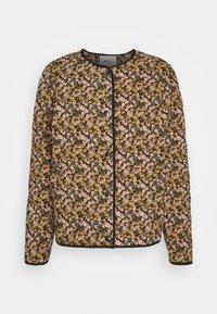 Moss Copenhagen - MARTHA JACKET  - Summer jacket - black - 0