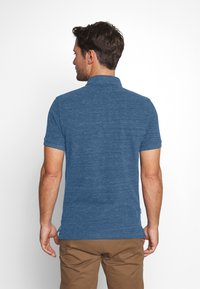 Superdry - Polo shirt - montana blue grit - 2