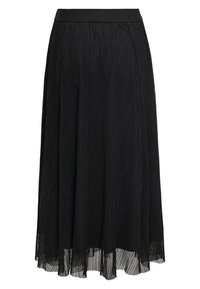 ONLY - Pleated skirt - black - 5