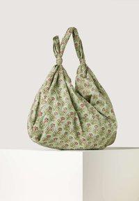 OYSHO - Handbag - green - 2