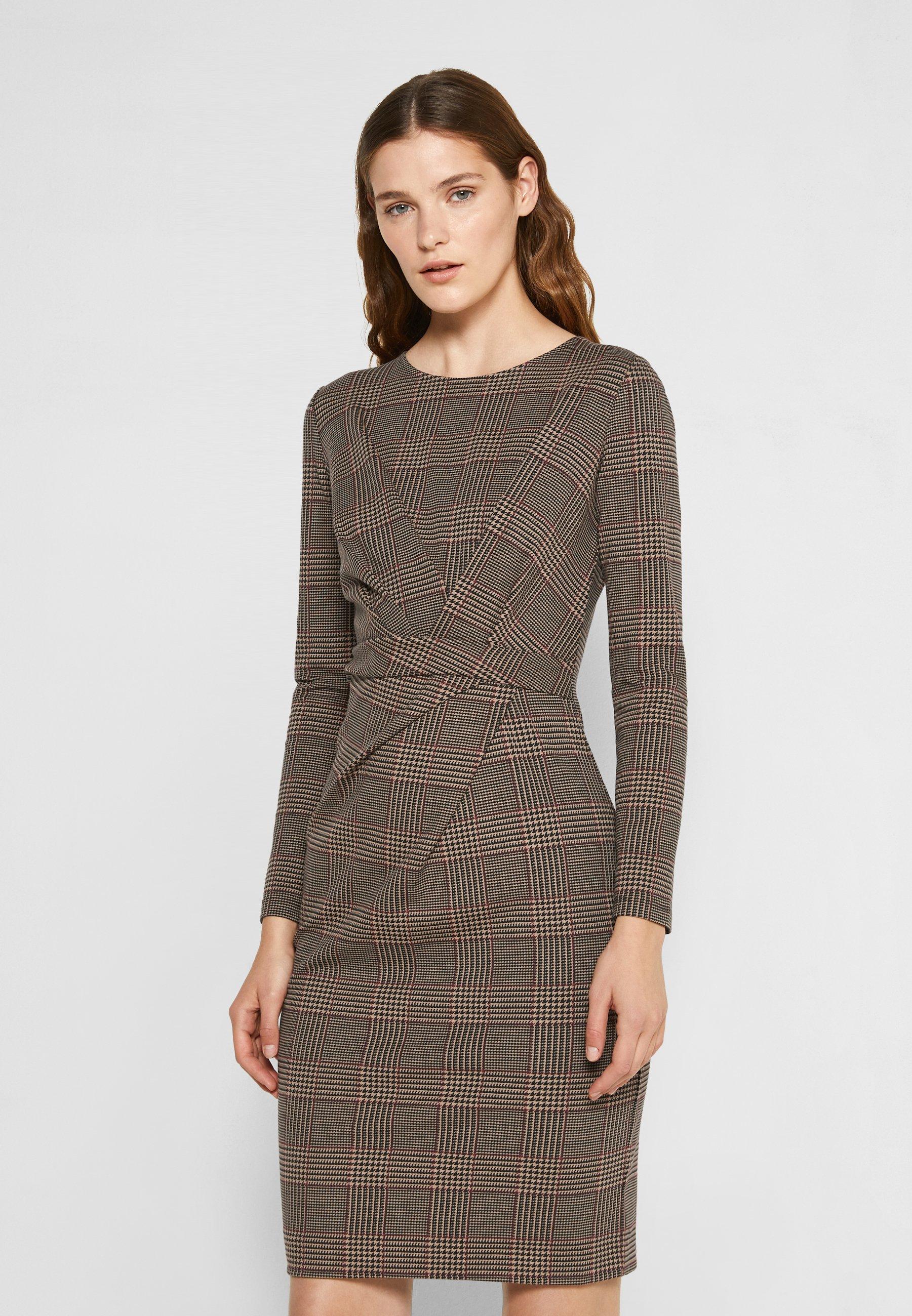 Women CLASSE - Shift dress