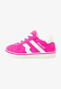 Primigi - Trainers - pink/fuxia fluo - 1