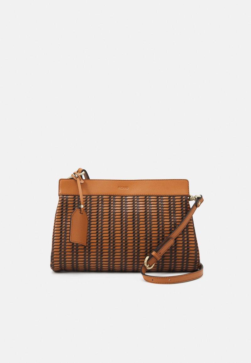 Picard - PICNIC - Handbag - cognac
