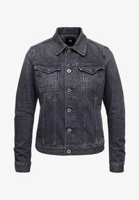 G-Star - ARC SLIM  - Denim jacket - black - 4