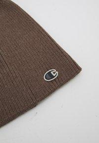 Champion Reverse Weave - BEANIE CAP UNISEX - Muts - sand - 2