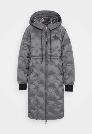 OUTERWEAR - Winter coat - cold gray