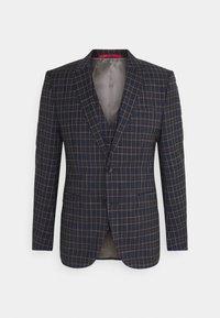 HUGO - ARTI HETS SET - Suit - medium blue - 12