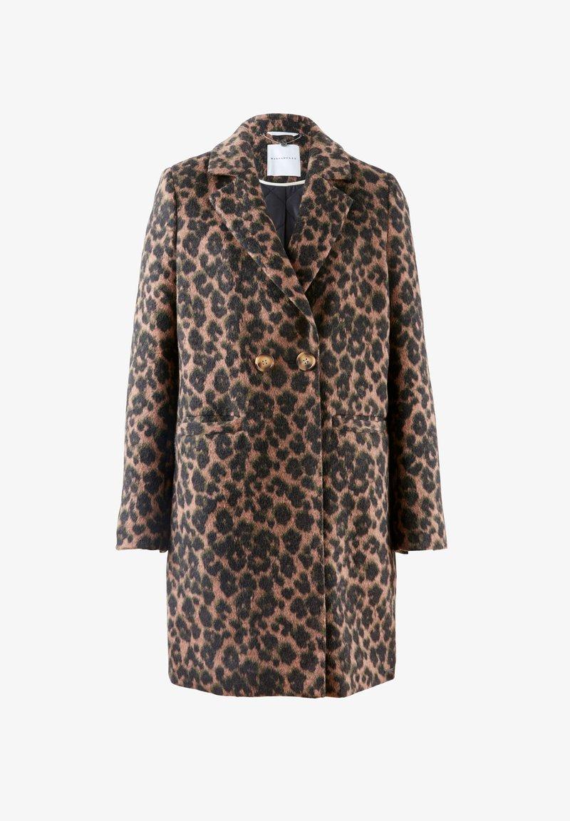 Alba Moda - Winter coat - braun