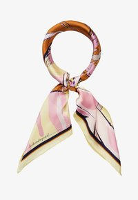 SURF SCARF - Foulard - pink