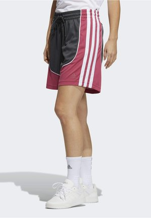 365 WOMEN IN POWER SHORTS - Sports shorts - grey