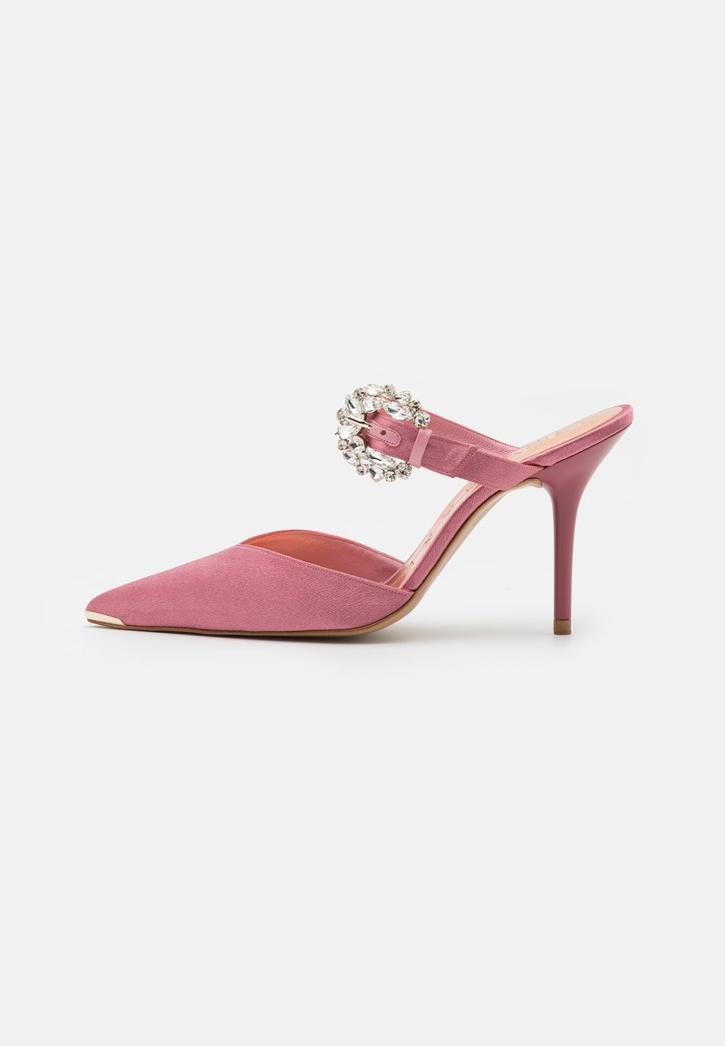 Ted Baker - DAZZEL - Heeled mules - pink