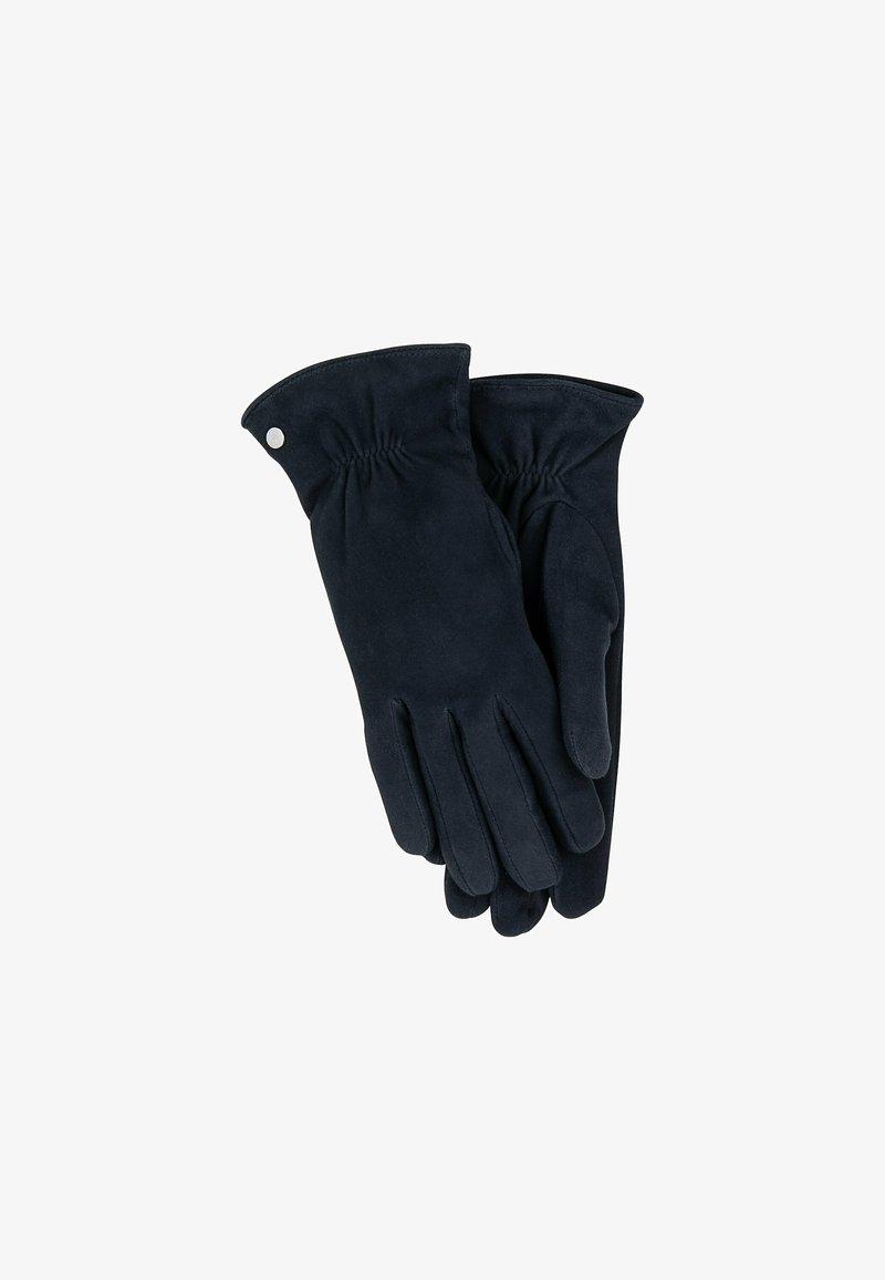 Roeckl - STRASSBURG - Gloves - dark blue