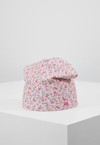 Benetton - Bonnet - pink - 0