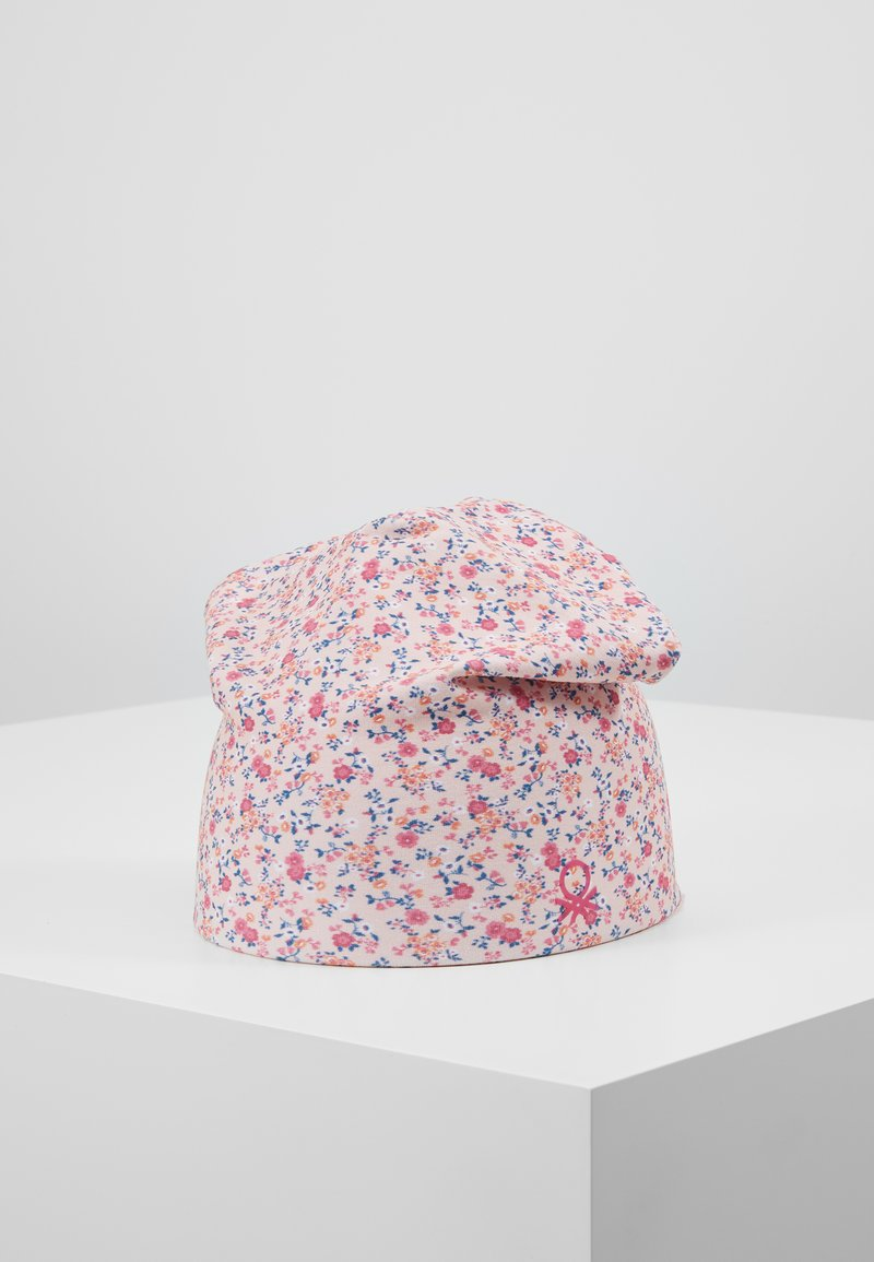 Benetton - Bonnet - pink