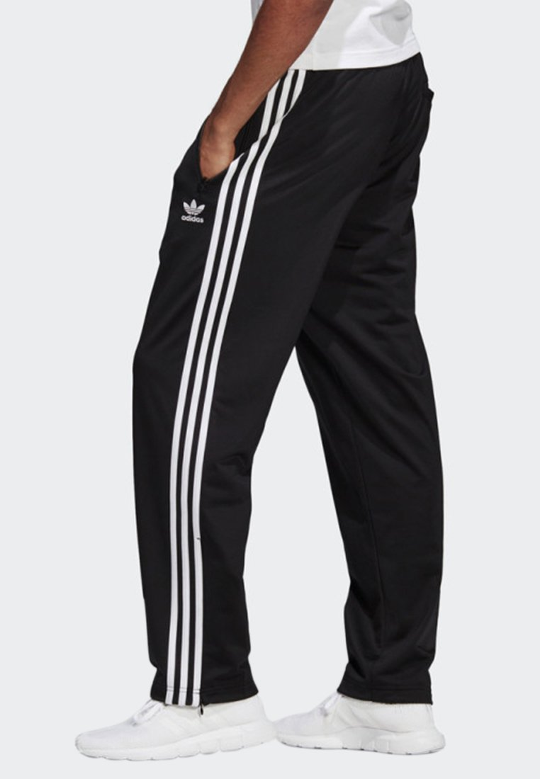 FIREBIRD ADICOLOR TRACK PANTS - Trainingsbroek - black