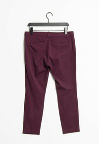 GAP - Trousers - red - 1
