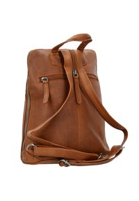 The Chesterfield Brand - Rucksack - cognac - 1