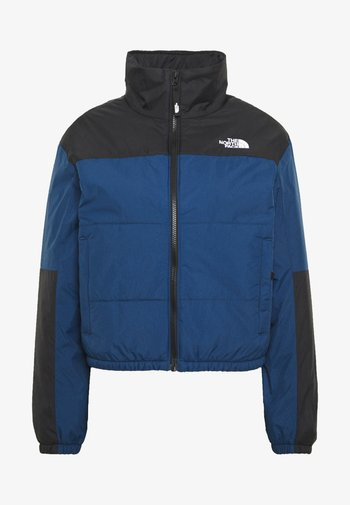 GOSEI PUFFER - Light jacket - blue wing teal