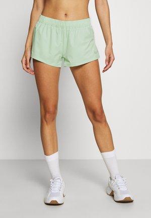 Sportovní kraťasy - green
