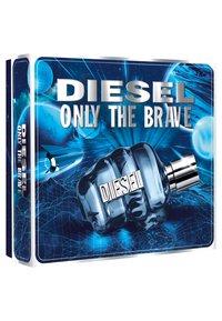 Diesel Fragrance - ONLY THE BRAVE EDT  + SHOWER GEL  - Fragrance set - - - 1