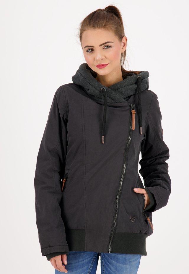 KIDDOAK - Winter jacket - moonless