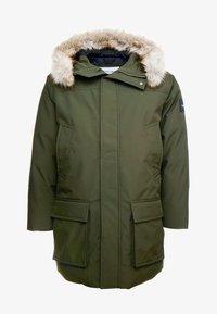 Calvin Klein - LONG PREMIUM - Winter coat - green - 6