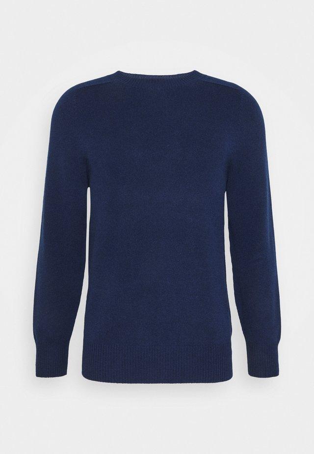 GORDON - Jersey de punto - navy blue