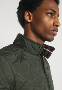 Tiffosi - VITO - Light jacket - green - 3