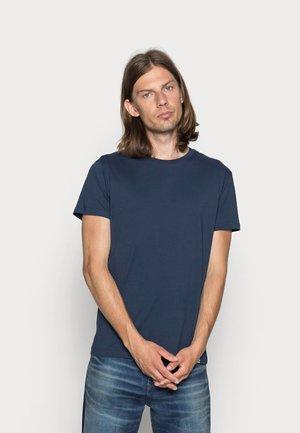 FAVORITE THOR - Basic T-shirt - navy