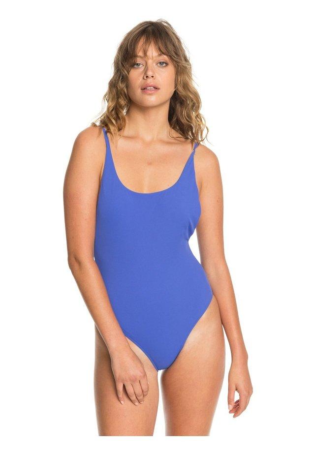Swimsuit - dazzling blue