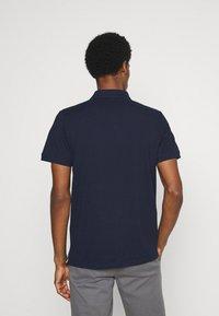 TOM TAILOR - BASIC - Polo shirt - sailor blue - 2
