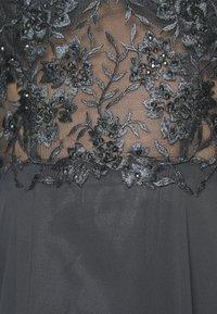 Mascara - Společenské šaty - charcoal - 7