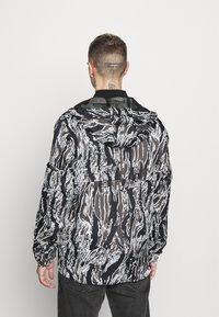 Redefined Rebel - RRWILL JACKET - Summer jacket - brown - 2