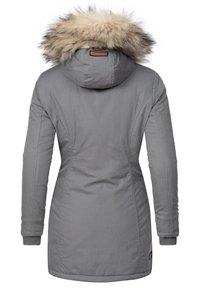 Navahoo - CRISTAL - Winter coat - grey - 2