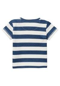 Noppies - TAORMINA - T-shirt print - ensign blue - 1