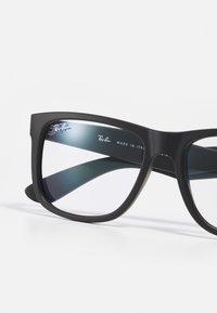 Ray-Ban - Sonstige Accessoires - rubber black - 4