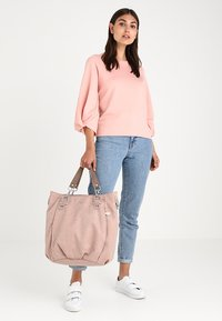 Lässig - MIX N MATCH BAG  - Sac à langer - rose - 1