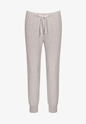 THERMAL COSY TROUSER - Pyjama bottoms - skin - dark combination