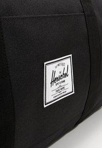 Herschel - SUTTON MID VOLUME - Holdall - black - 7