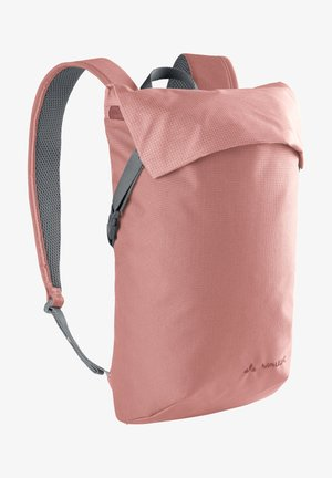Rucksack - dusty rose